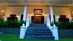 Thompson Manor (A Luxury Villa in Galle) Manor Styled (9)