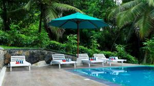Thompson Manor (A Luxury Villa in Galle) Swimming Pool (11)