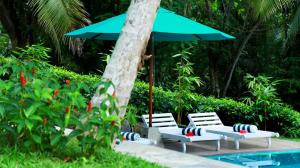Thompson Manor (A Luxury Villa in Galle) Swimming Pool (2)