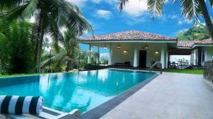 Thompson Manor (A Luxury Villa in Galle) Swimming Pool (3)